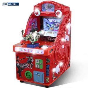 Máy game bắn súng điện tử khu vui chơi GAME-6023