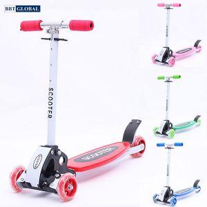 Xe trượt scooter 3 bánh cho bé BBT Global KM956A