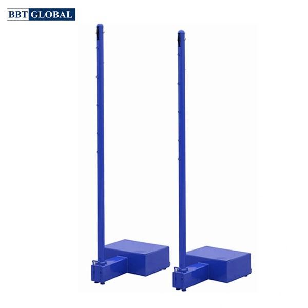 Bộ 2 cột trụ bóng chuyền di động nhập khẩu KXJS-1102