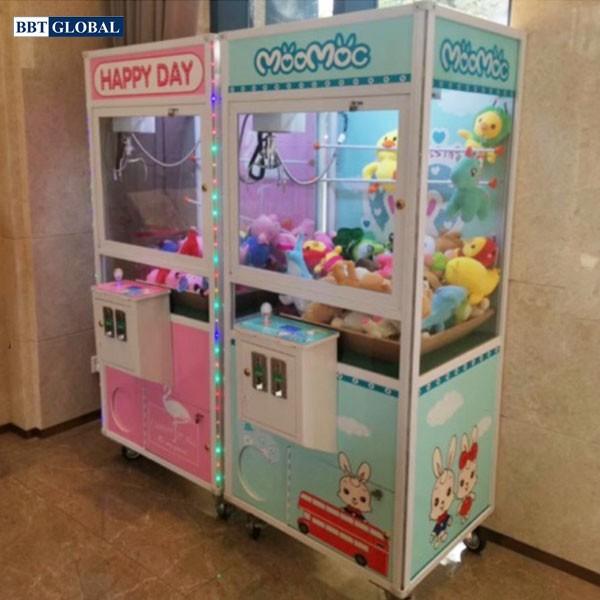 Máy gắp thú bông khu vui chơi GAME-6012