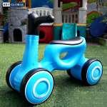 Xe chòi chân cho bé BBT Global Q3+
