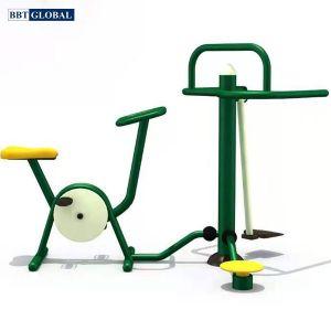 Thiết bị thể dục ngoài trời đa năng BBT Global KXJS-091