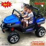 Xe Ô tô điện trẻ em Siêu địa hình EU-999.99