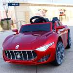 Xe Ô tô điện trẻ em dáng Maserati BBT-5599