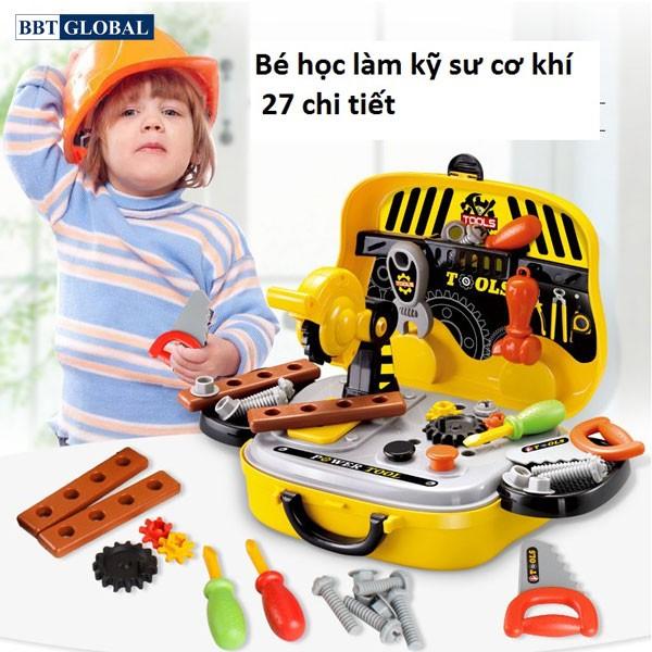 Bộ đồ chơi sửa chữa 008-916A