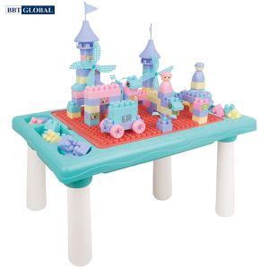 Bộ bàn chơi LEGO đa năng cho bé 669-40