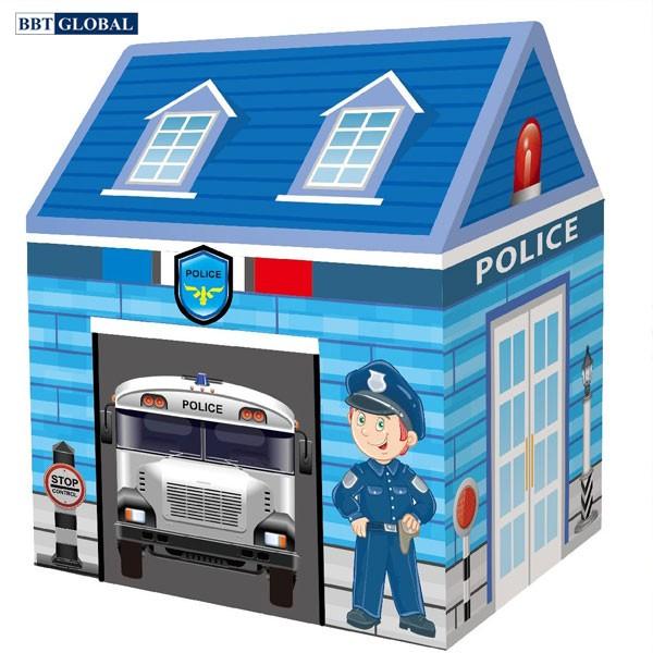Lều bóng cảnh sát cho bé 889-215A