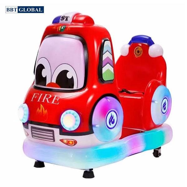 Nhún điện nhập khẩu ô tô NDNK-1020