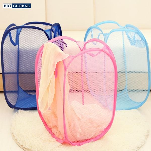 Túi lưới đựng bóng đa năng BBT Global TLDB-30