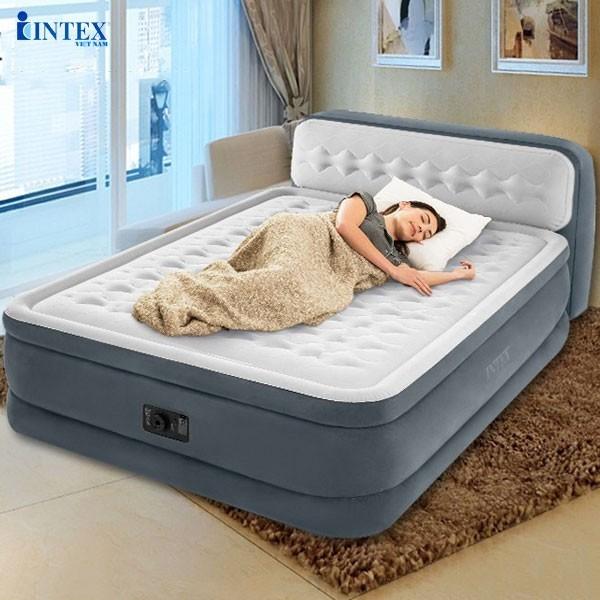 Giường hơi Intex có tốt không? 6 ưu điểm có thể bạn chưa biết