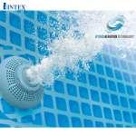 Bể bơi khung kim loại chịu lực OVAL dài 5m INTEX 26796