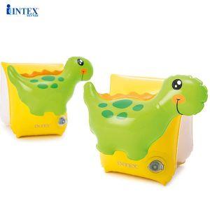 Phao bơi tay khủng long cho bé INTE 56664