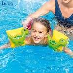 Phao bơi tay khủng long cho bé INTEX 56664