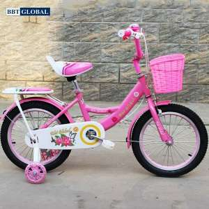 Xe đạp trẻ em chính hãng BBT Global BB02