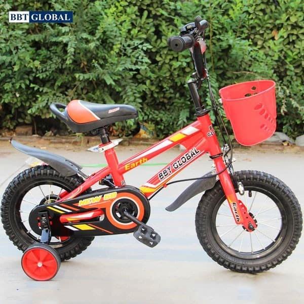 Xe đạp cho bé trai BB01
