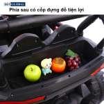 Ô tô điện trẻ em địa hình 4 động cơ BBT-3389