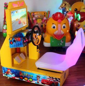 Máy đua xe khu vui chơi GAME-6016M