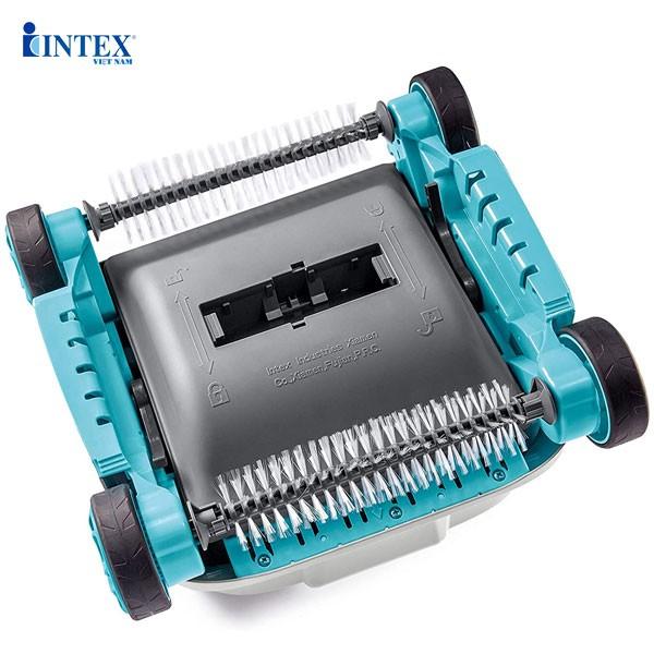 Máy vệ sinh đáy và thành bể bơi tự động INTEX 28005