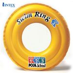 Phao bơi step 1 2 3 cho bé 51cm INTEX 58231