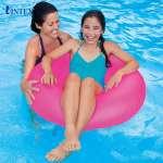 Phao bơi tròn đường kính 91cm INTEX 59262