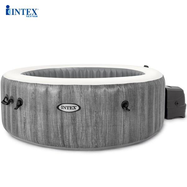 Bể bơi sục massage 2m16 INTEX 28442