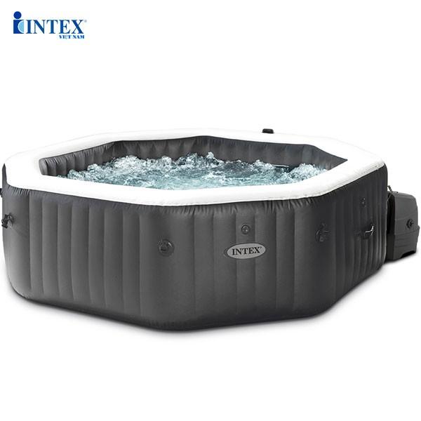 Bể bơi sục massage 2m01 INTEX 28458