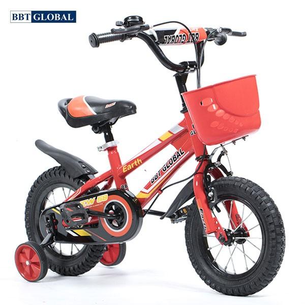 Xe đạp trẻ em chính hãng BBT Global BB01