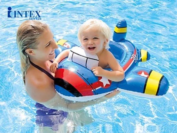 Phao bơi | Cách chọn phao bơi cho bé