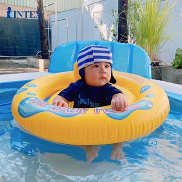 Phao bơi | Phao chống lật cho bé