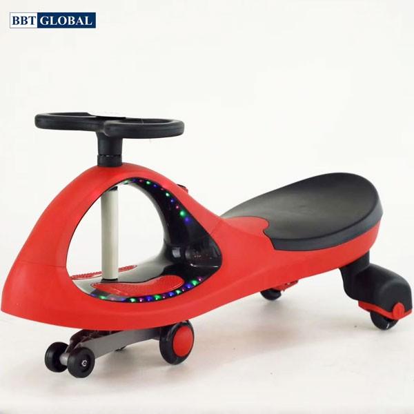 Xe lắc cho bé SW004   Màu đỏ