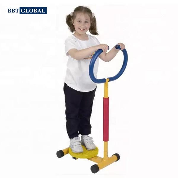 Dụng cụ tập thể dục cho bé - Dụng cụ tập xoay eo JS008