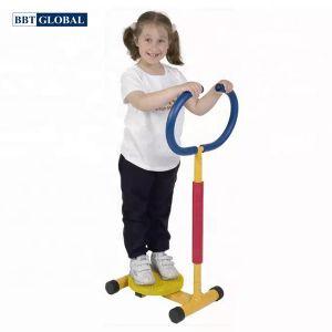 Thiết bị thể dục trẻ em - Máy tập xoay eo JS008