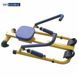 Thiết bị tập thể dục cho bé - Máy tập chèo thuyền JS009