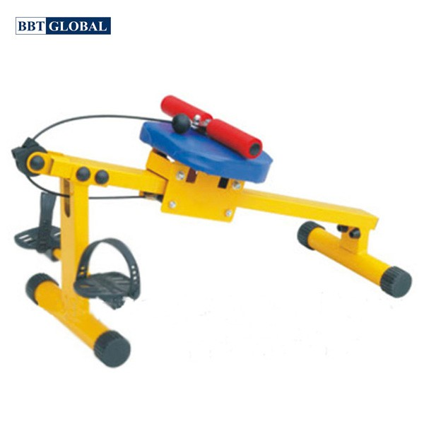 Thiết bị tập thể dục cho bé - Dụng cụ tập kéo tay JS010