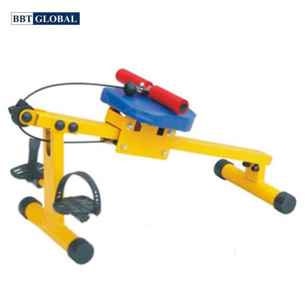 Dụng cụ thể dục cho bé - Máy tập kéo tay JS010