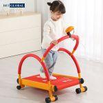 Thiết bị tập thể dục trẻ em- máy tập đi bộ JS001