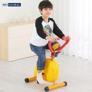 Thiết bị tập thể dục trẻ em- xe đạp bộ JS003