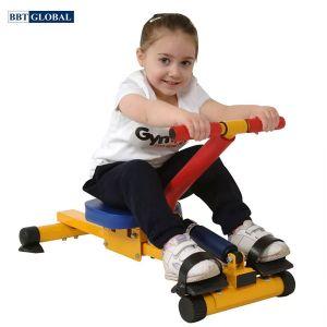 Thiết bị tập thể dục trẻ em JS004