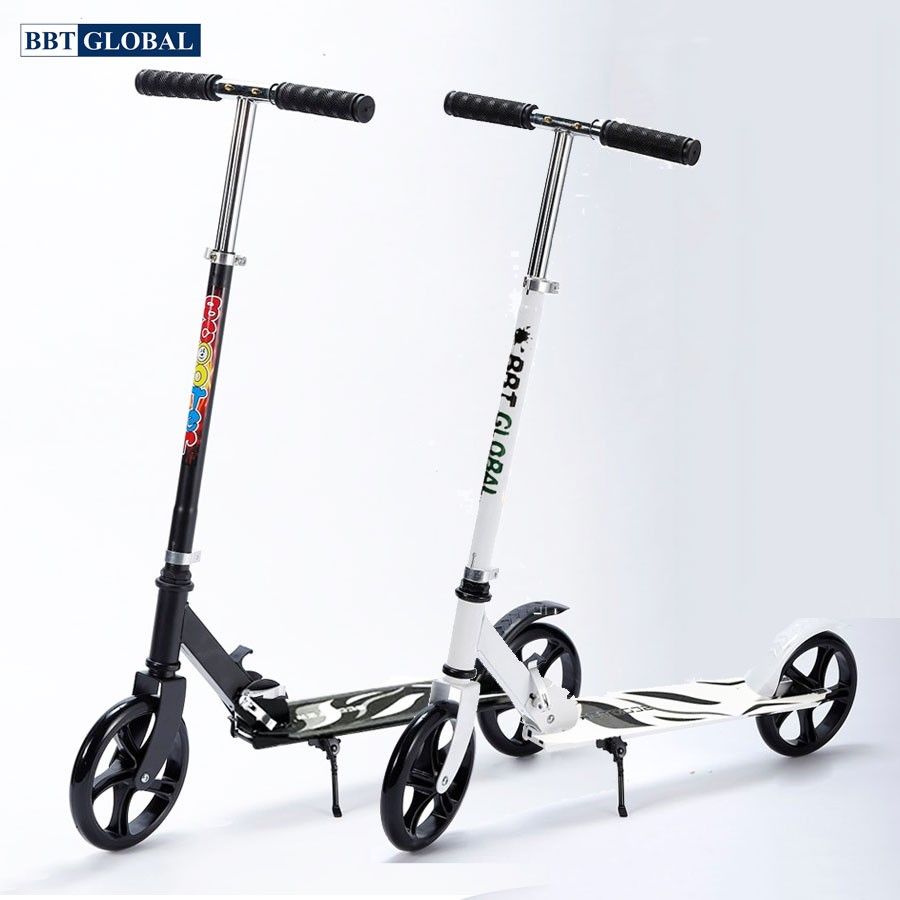 Xe trượt Scooter BBT Global cỡ lớn KM988