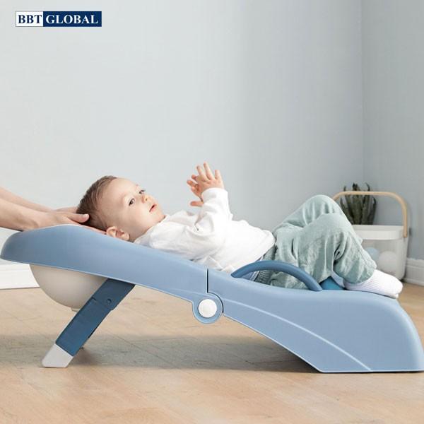 Ghế gội đầu cho bé cao cấp có thể gập gọn GGD502