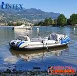 Thuyền bơm hơi Excursion 4 người INTEX 68324