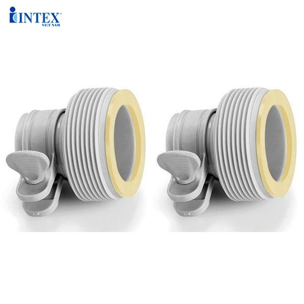 Cút nối từ ống máy lọc nước cát sang bể có lỗ nhỏ INTEX 29061