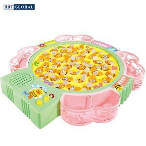 Bộ đồ chơi câu cá cho bé có nhạc 685-20M