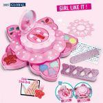 Đồ chơi mỹ phẩm trang điểm an toàn cho bé gái mã 022