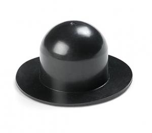 Nút bịt đầu van cắm máy lọc của bể bơi khung kim loại nhỏ và bể cổ bơm hơi INTEX 10127