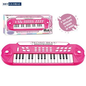 Đồ chơi âm nhạc đàn Organ cho bé 660-33