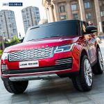 Ô tô điện trẻ em bản quyền Range Rover cao cấp