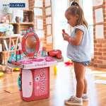 Bộ đồ chơi trang điểm 3 trong 1 cho bé BBT Global 008-973