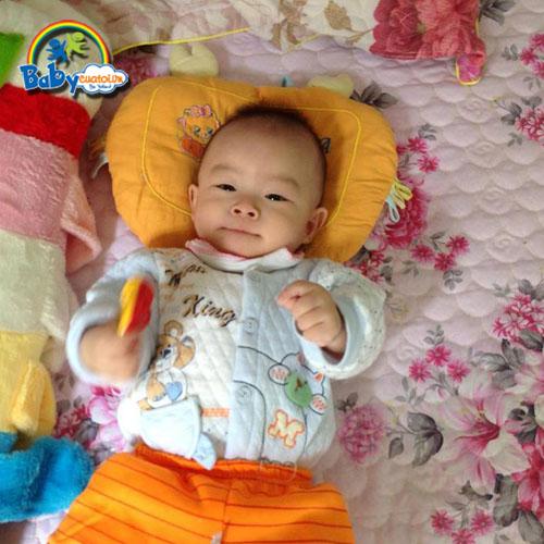 đồ chơi cho bé Nguyễn Hoàng Nam 3