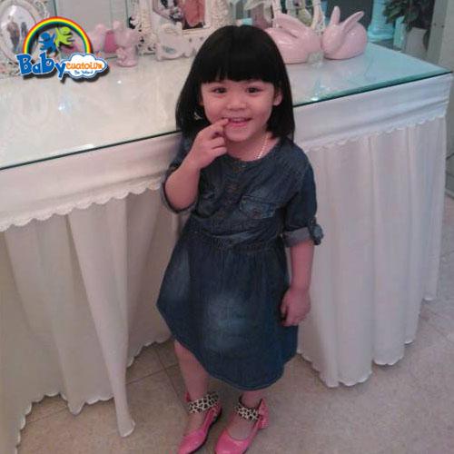 đồ chơi cho bé Nguyễn Ngọc Bảo Uyên 2